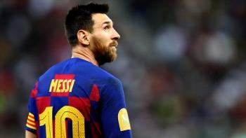 Messi sắp rời Barcelona: Hết yêu, đừng nói lời cay đắng