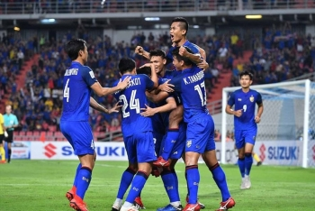 Huấn luyện viên Nishino chốt kế hoạch tập trung đội tuyển Thái Lan