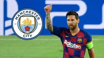 Mới nhất: Với 700 triệu Euro, Messi đồng ý các điều khoản với Man City