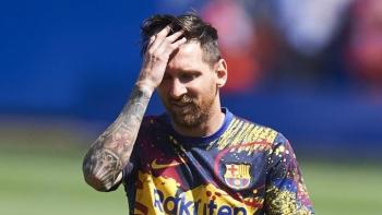 90% Messi sẽ ở lại Barcelona