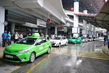 Chưa chốt phương án thu phí ô tô ra vào sân bay