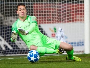 Filip Nguyễn  bối rối giữa việc chọn đội tuyển Việt Nam và Czech