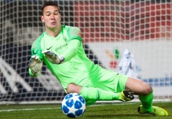 Filip Nguyễn bất ngờ được triệu tập lên đội tuyển CH Czech