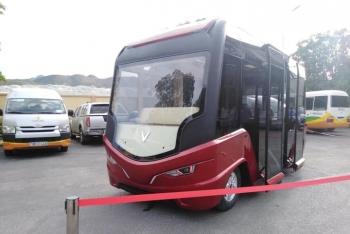 Hà Nội sẽ mở thêm 10 tuyến buýt mới chạy bằng xe điện của Vingroup?