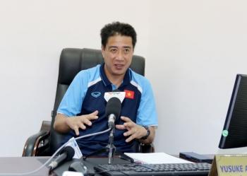 Giám đốc kỹ thuật VFF: Nếu có Messi, Ronaldo, tôi cũng vô địch World Cup