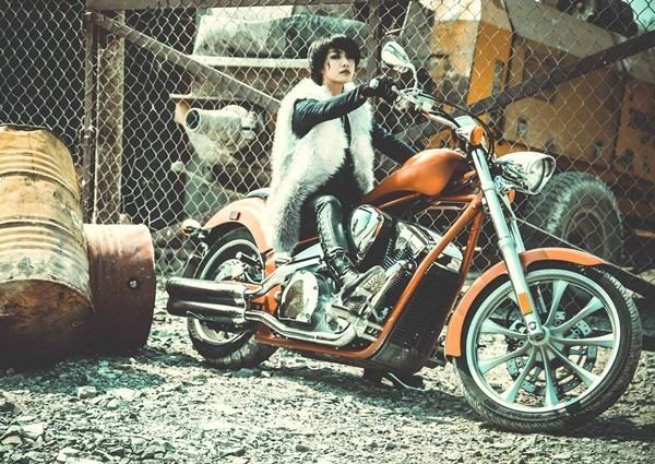 nhung sao viet cat xe khung nhung van chuong moto hon xe hop