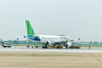 Bamboo Airways mở ba đường bay tới Côn Đảo trong tháng 9