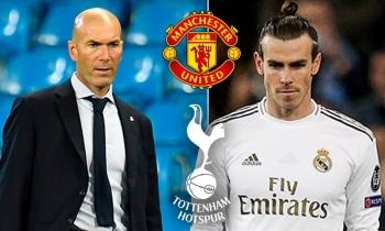 Zidane sẽ quyết định việc Bale có trở lại Premier League hay không