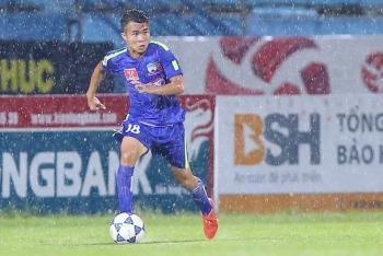 Hoàng Anh Gia Lai chia tay thêm cầu thủ trước khi V.League nối lại