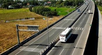 Đầu tư 64.554 tỷ đồng xây 7 tuyến cao tốc vùng Đồng bằng sông Cửu Long
