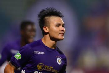 Quang Hải toả sáng đưa Hà Nội FC vào lịch sử cúp Quốc gia