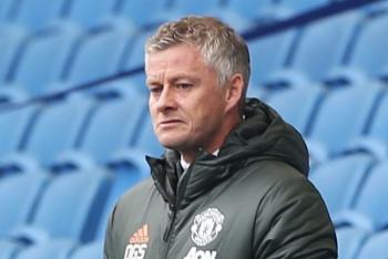 Solskjaer bị fan M.U đòi sa thải ngay sau trận thắng xấu xí trước Brighton