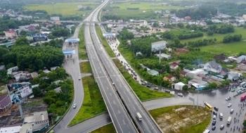 Nhiều Bộ giám sát dự án đường cao tốc Bắc – Nam