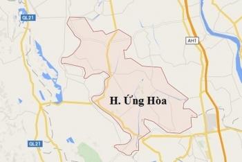 Vùng Thủ đô Hà Nội: Đề xuất nghiên cứu mở sân bay tại huyện Ứng Hòa