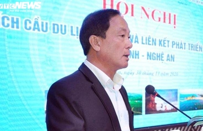 Cảnh cáo, miễn nhiệm Giám đốc Sở du lịch Bình Định đi đánh golf giữa mùa dịch