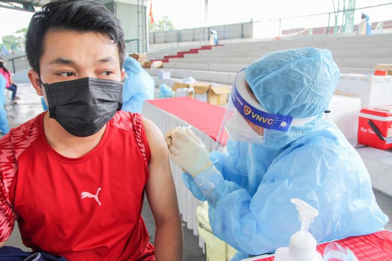 Bộ Y tế yêu cầu khẩn trương tiêm vaccine mũi 2 cho người đã tiêm mũi 1 -0