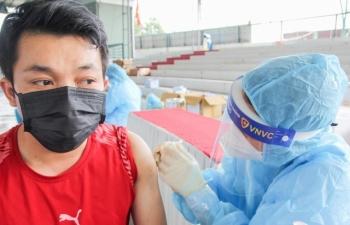 Bộ Y tế đề nghị khẩn trương tiêm vaccine mũi 2 cho người đã tiêm mũi 1