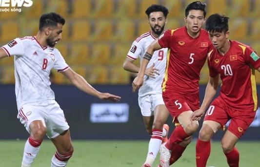 Thống kê ấn tượng giúp tuyển Việt Nam tự tin đấu Ả Rập Xê Út