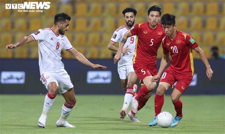 Thống kê ấn tượng giúp tuyển Việt Nam tự tin đấu Ả Rập Xê Út - 1