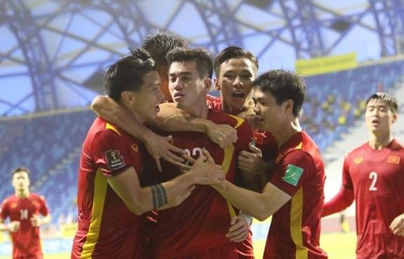 Đội hình tuyển Việt Nam đấu Ả Rập Xê Út: Tấn Trường bắt chính, Văn Toàn dự bị
