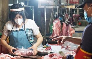 Đà Nẵng miễn 100% tiền thuê mặt bằng 6 tháng cho tiểu thương chợ truyền thống
