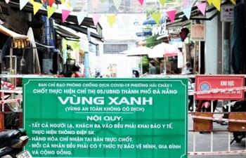 Chủ tịch Đà Nẵng: Không để người dân đi thăm nhau sau cách ly làm lan COVID-19