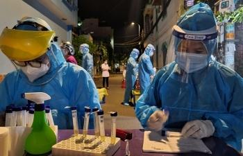 Hà Nội: Thêm 15 ca dương tính SARS-CoV-2 mới, ổ dịch Thanh Xuân vượt mốc 400 ca