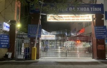 Nhân viên thành F0, Giám đốc Bệnh viện Đa khoa tỉnh Bắc Giang bị phê bình