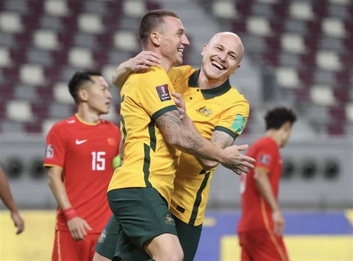 Đội hình U19 Australia thua U19 Việt Nam năm 2014 giờ còn ai lên tuyển? - 1