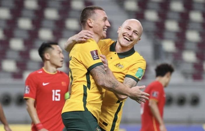 Đội hình U19 Australia thua U19 Việt Nam năm 2014 giờ còn ai lên tuyển?