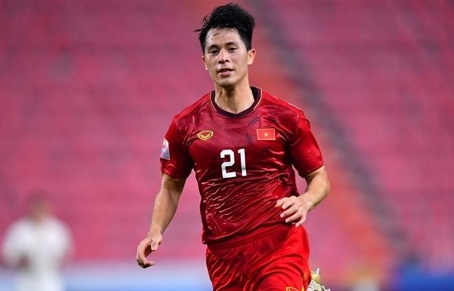 Đình Trọng chấn thương trước trận tuyển Việt Nam gặp Australia