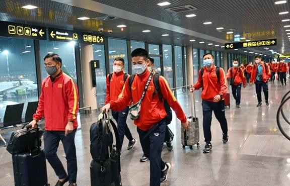 Tuyển futsal Việt Nam quyết tâm tái lập kỳ tích tại World Cup 2021