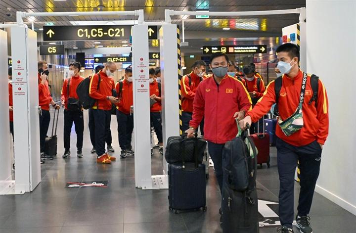 Tuyển futsal Việt Nam quyết tâm tái lập kỳ tích tại World Cup 2021 - 1