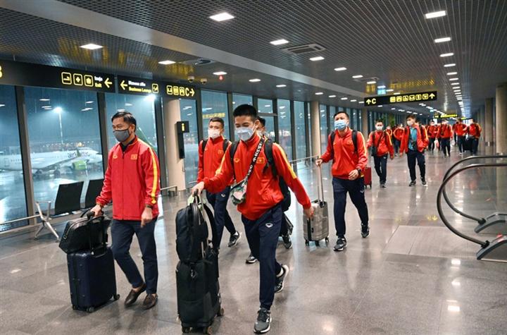 Tuyển futsal Việt Nam quyết tâm tái lập kỳ tích tại World Cup 2021 - 2