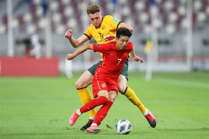 Nhận định bóng đá Trung Quốc vs Nhật Bản vòng loại World Cup 2022 - 2