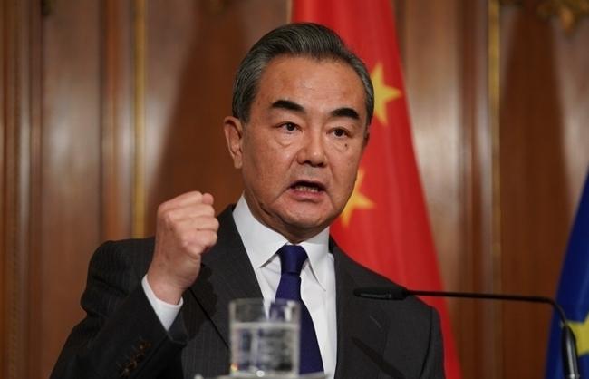 Bộ trưởng Ngoại giao Trung Quốc Vương Nghị sẽ thăm chính thức Việt Nam
