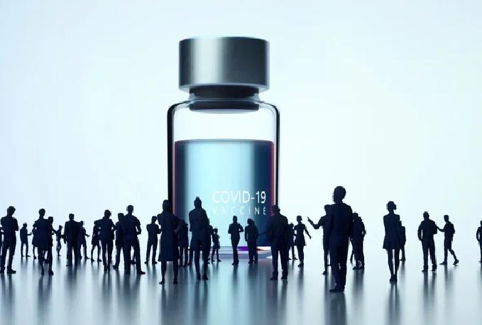 Nước giàu tiêm vaccine chậm lại, thế giới sẽ có thảm họa COVID-19 mới - 4