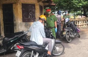 Hà Nội yêu cầu 2.295 lượt phương tiện quay đầu
