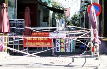 Ngày thứ 2 liên tiếp Đà Nẵng không có ca cộng đồng, số ca mắc mới giảm mạnh
