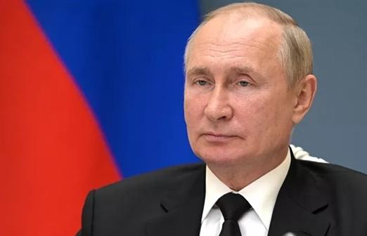 Tổng thống Putin phải tự cách ly
