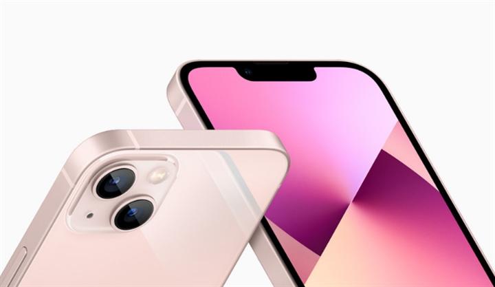 Cận cảnh siêu phẩm iPhone 13 và iPhone 13 mini vừa ra mắt - 4