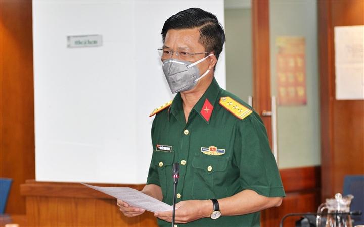 Bộ Tư lệnh TP.HCM: Không bao giờ nhận tiền chuyển tro cốt người mất vì COVID-19 - 1