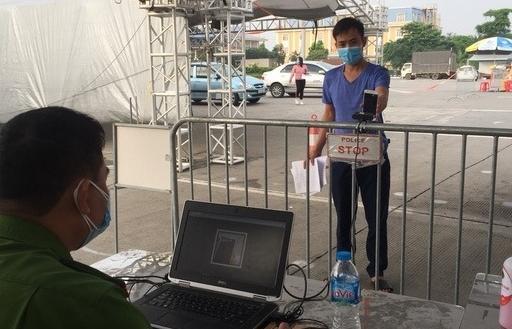 Hà Nội dự kiến sau 21/9 sẽ không chia 3 phân vùng phòng, chống dịch