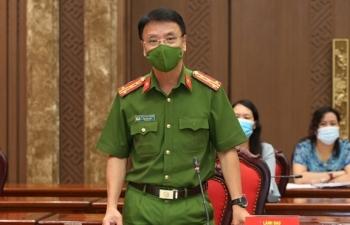 Hà Nội không cấm người ngoại tỉnh vào thành phố, duy trì 22 chốt kiểm soát