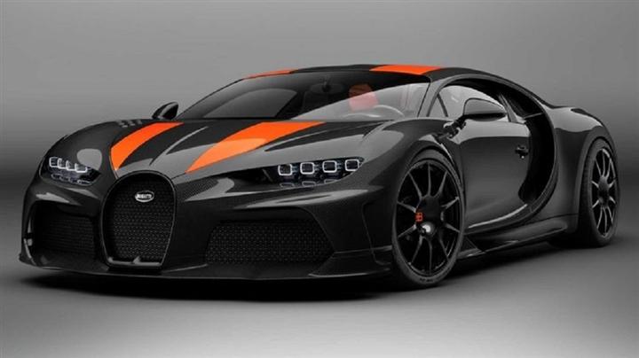 5 siêu xe nhanh nhất thế giới năm 2021 - 3