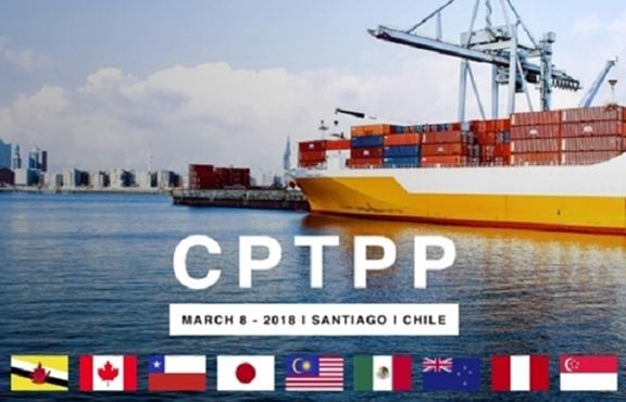 Xin gia nhập CPTPP, Trung Quốc vấp phản ứng nào từ các thành viên?