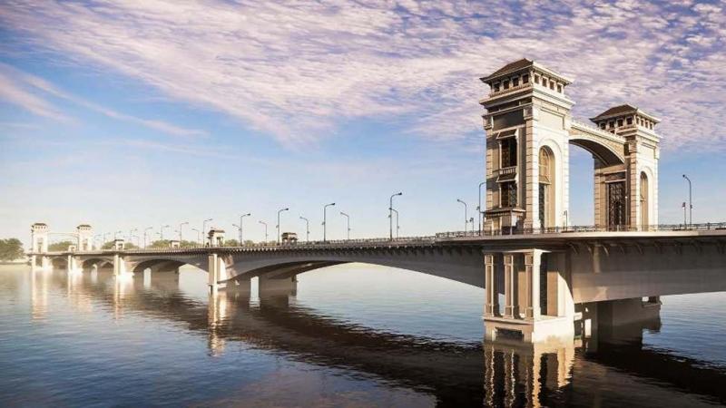 Dự án xây dựng cầu Trần Hưng Đạo: Phải có cơ chế và quy hoạch rõ ràng -0
