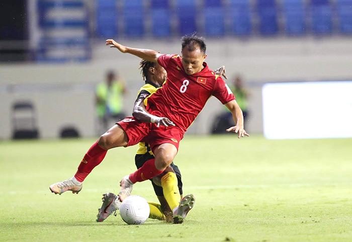 Đội tuyển Việt Nam vào bảng phức tạp ở AFF Cup: Đội hình chính lại khổ! -0