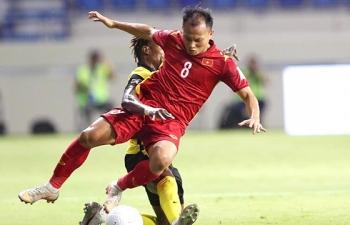 Đội tuyển Việt Nam vào bảng phức tạp ở AFF Cup: Đội hình chính lại khổ!
