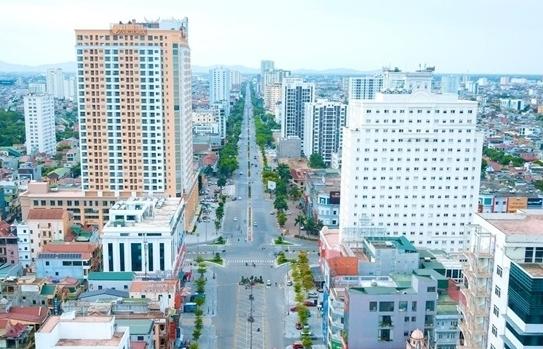 Thành phố Vinh giảm mức giãn cách xã hội